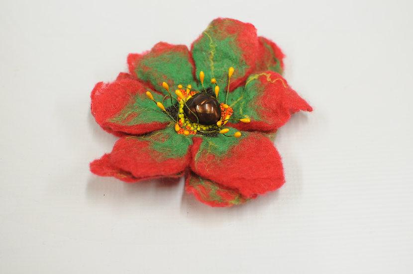 Veltinio gėlė - SAGĖ