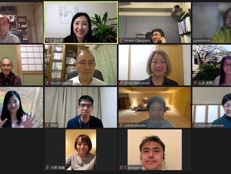 「リーダーのための言霊塾【入門編】」を開催いたしました。