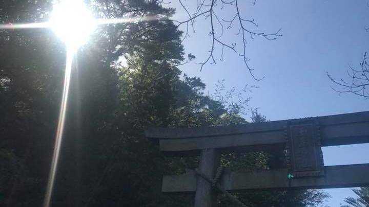 言霊ツアー 熊野~橿原神宮 2021(残席5)