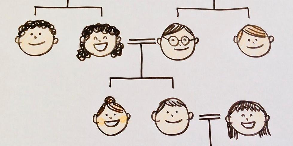 家系図講座