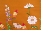 exemple broderie couleur traditionnelle