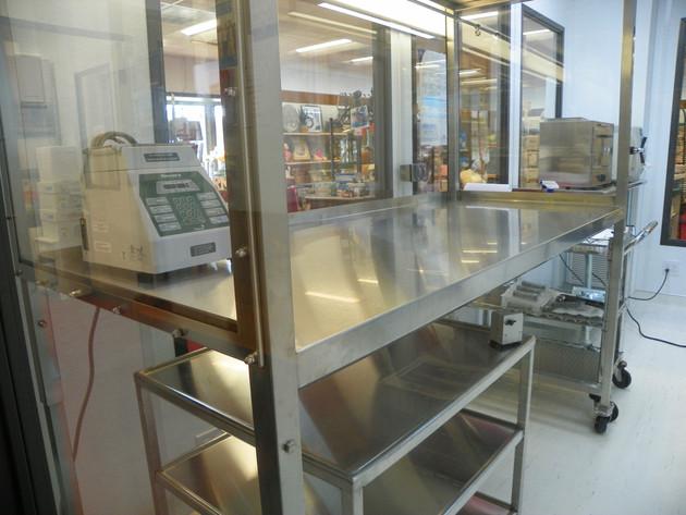Sterile Compounding Lab