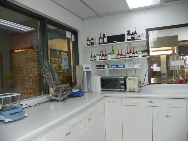 Original Compounding Lab