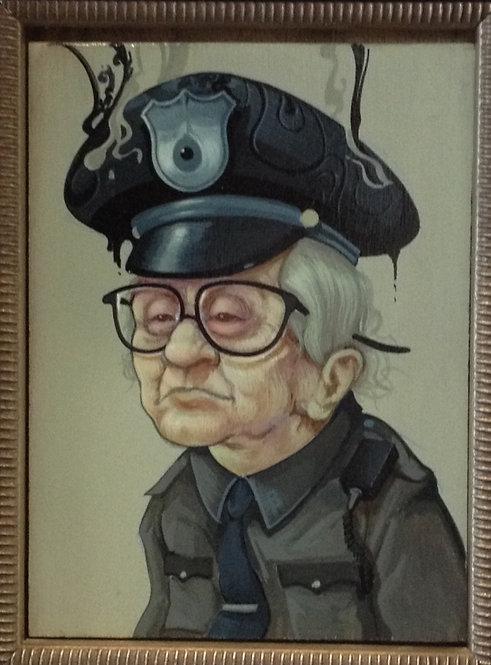 Jophen Stein's Capricious Cops