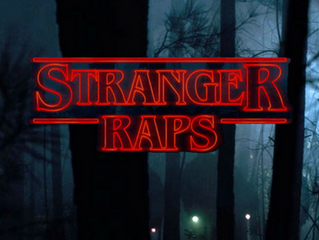 Stranger Raps: Hip-hop collides with the 'Upside Down' world