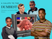 A salute to dumb characters we loved in black sitcoms