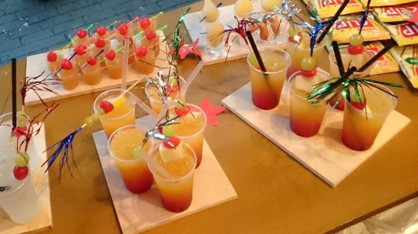 Klimbimshop-Cocktail
