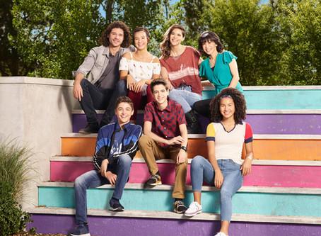 Andi Mack - Season 3 Review / Series Recap