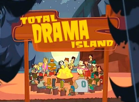 Total Drama Island - Part 2: The History (And My Take On It)