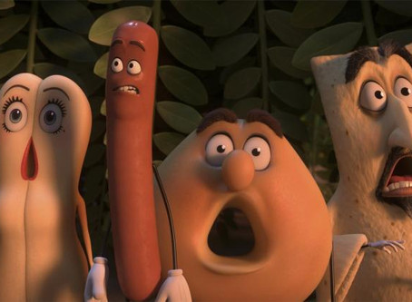 Sausage Party - ADULTS ONLY