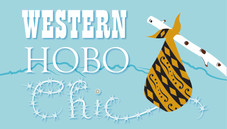 Western Hobo Chic