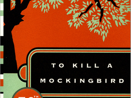 To Kill a Mockingbird - Novel