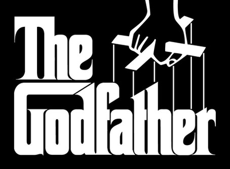 The Godfather - Novel