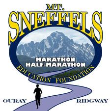 Mt. Sneffels Marathon / Half Marathon