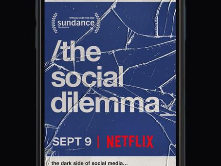 The Social Dilemma - Mini-Review