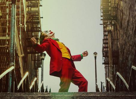 Joker (2019) - Halloween Review Part I