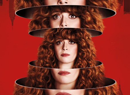Russian Doll - Season 1 - ADULTS ONLY