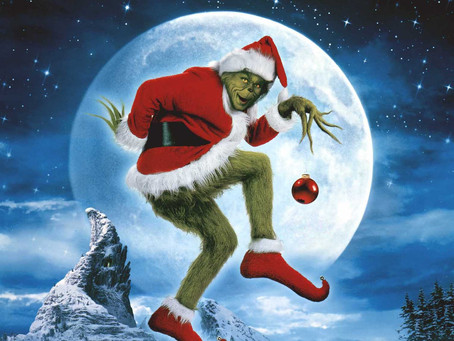 How the Grinch Stole Christmas (2000) - Guilty Pleasure