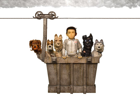 Isle of Dogs (2020 Recap, Part II)