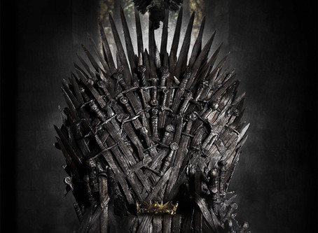 Game of Thrones - Review - Part I - ADULTS ONLY