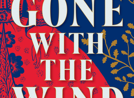 Gone with the Wind - Novel