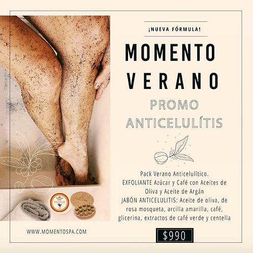 Momento Verano Anticelulitico