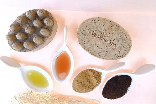 Jabón Anticelulítico