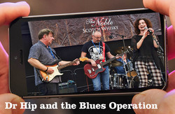 Dr Hip and the Blues Operation