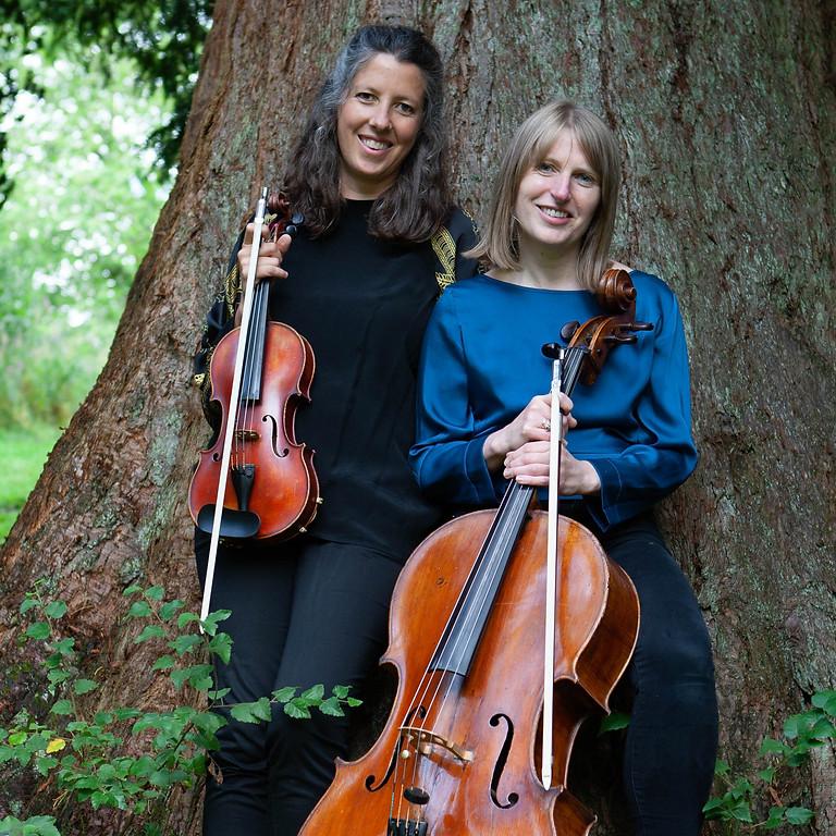 Sequoia Duo