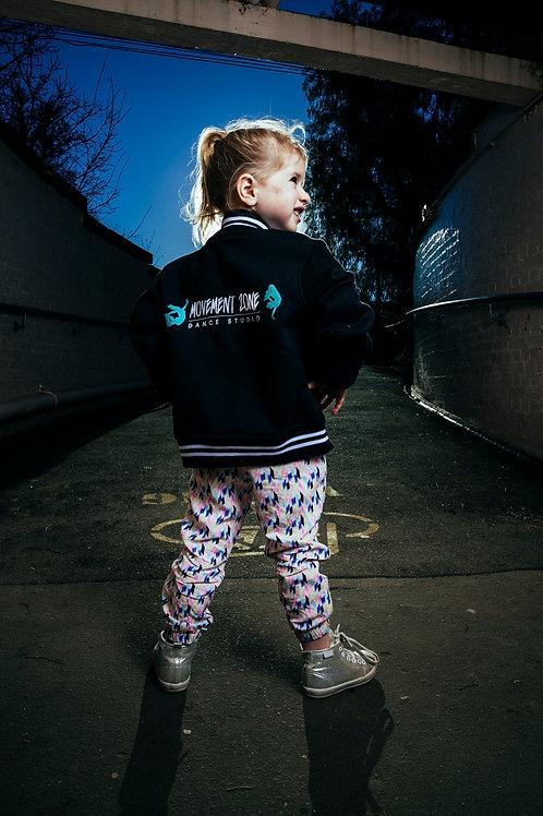 Junior MZ Winter Jacket
