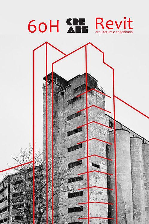 Revit Arquitetura Online(40h)