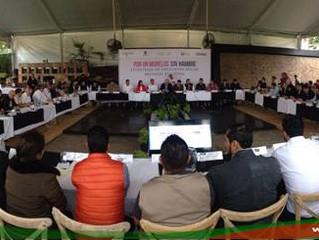 Trabaja Xochitepec por inclusión social