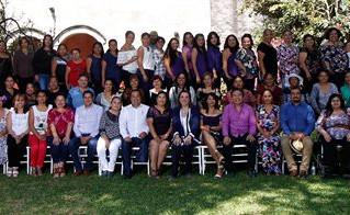 Conmemoran en Xochitepec el día Internacional de la Mujer