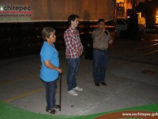 Llevan ópera a Centro Cultural Xochitipequequense