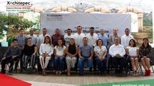 Consejo Municipal de Desarrollo Social