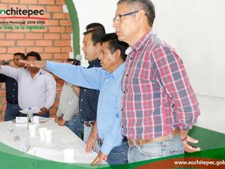 Instalan Consejo de mejora ambiental