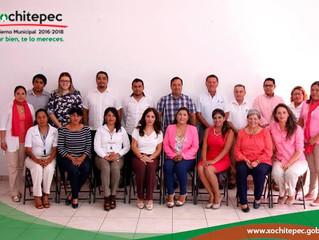 Es Xochitepec el municipio más avanzado en protocolos AVG