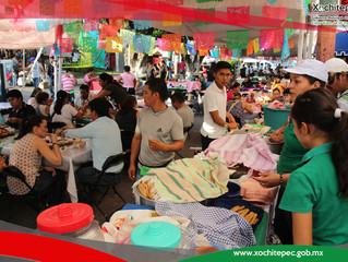 Así se vivió la 11ª Feria del Pozole 2017 en Xochitepec