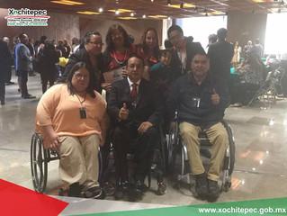 """""""Medalla Gilberto Rincón Gallardo"""""""