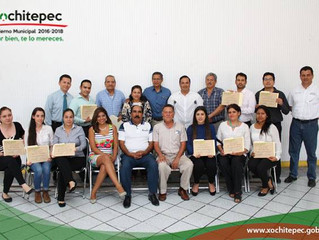 Presentan análisis integral de salud de Xochitepec