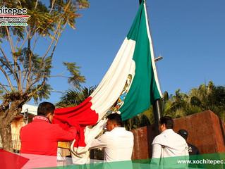 102 Aniversario de la Constitución Mexicana