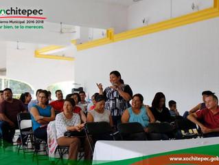 Ofrecen Seminario en Derechos Humanos a trabajadores del Ayuntamiento