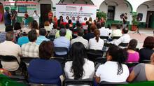 Instala Xochitepec primer Consejo Municipal de la Instancia de la mujer en el Estado