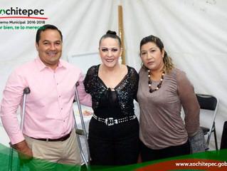 """Se presenta """"Chabelita"""" en teatro del pueblo"""