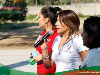 Lleva CDHM rally contra el bullying a escuelas del municipio