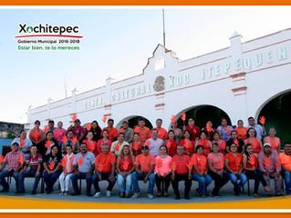 Xochitepec se une a la campaña UNETE