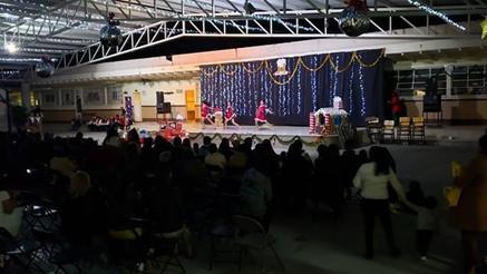 Festival Navideño 2019