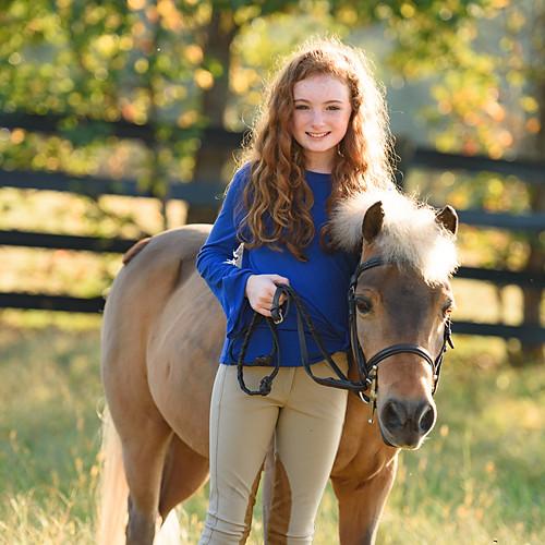 Horse Farm Mini Sessions