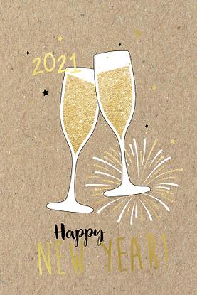 goudfolie-nieuwjaarskaart-champagne-glaz