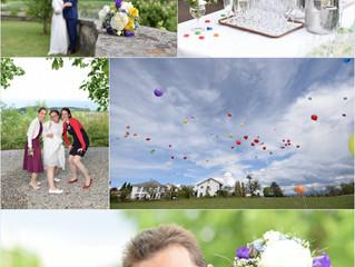 Hochzeit in Wohlen b. Bern / Uettligen / Walkringen